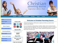 Family quotes - Inspirational family quotes - christian parenting ...