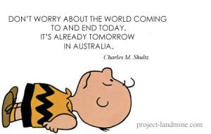 Charlie Brown #Peanuts #Charles Shultz #Inspiring #Inspirational ...