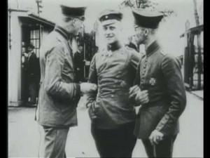 baron manfred von richthofen autopsy photos