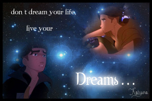 Treasure Planet Makes My Heart Fly…Reblog if this applies to you!