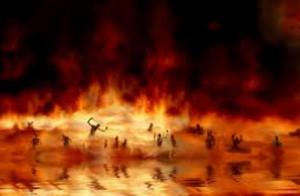 enfer est-il vraiment réel ?