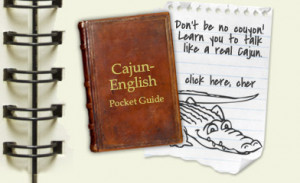 Louisiana's Cajun Seasoning: You talk about good, yeah!