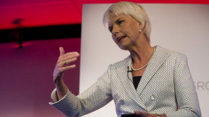 change of pace: Gail Kelly taught the language of Cicero and Julius ...