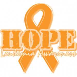 Leukemia Awareness Image