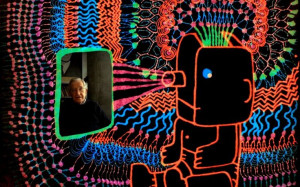 Michel Gondry's new film Is the Man Who Is Tall Happy? is a ...