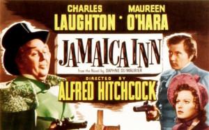 Classic Woman-centric Movie Review: Jamaica Inn