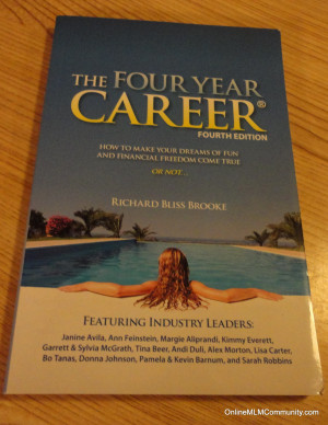 Top 33 MLM and Network Marketing Books of All Time
