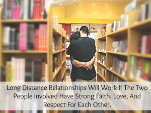 10 Long Distance Quotes To Keep You Going