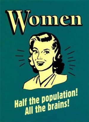 women posters, funny quotes