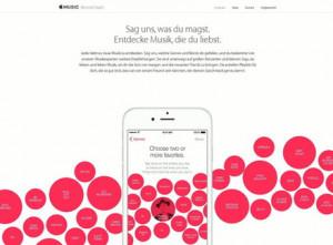 Bunte neue Welt: Laut Apple-Manager Eddy Cue sollen bereits elf ...