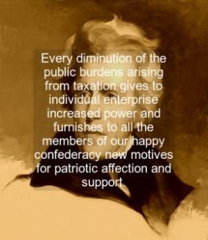 Andrew Jackson Quotes