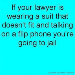 funny quotes lawyer