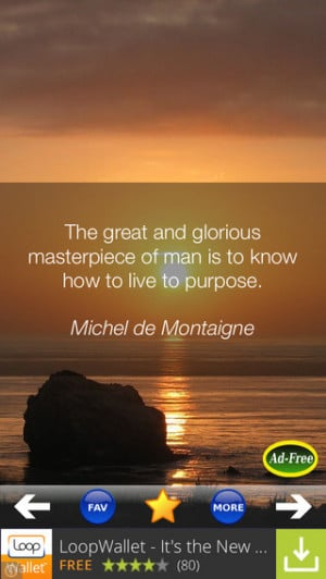 Quotes FREE! Inspirational and Motivational Wisdom Sayings for Daily ...