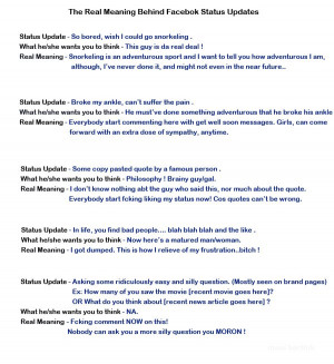 facebook relationship statuses funny dictionary status facebook status ...