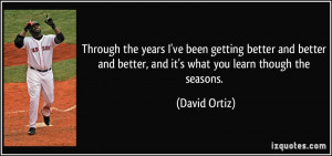 Quotes About Getting Better