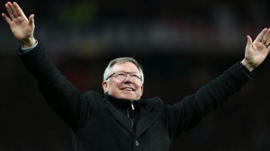 50 Greatest Sir Alex Ferguson Quotes