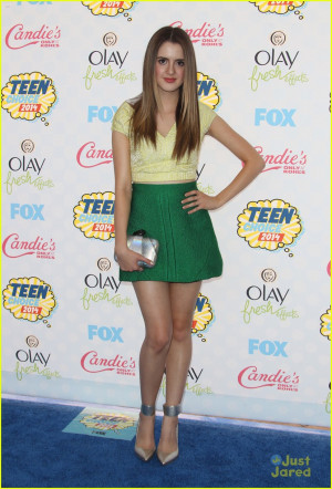 ... laura marano presenting tcas 2015 exclusive quote 05 - Photo Gallery