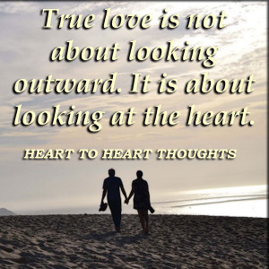 List of the Meaning of True Love Quotes