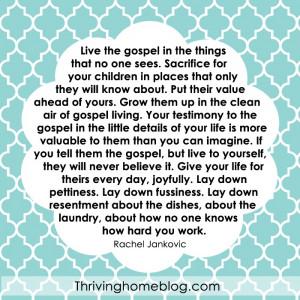 Found on thrivinghomeblog.com