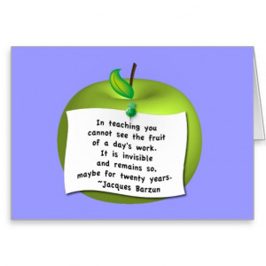 Apple Note Quote Card