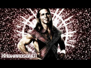 WWE:2012 Shawn Michaels 4th WWE Theme Song -