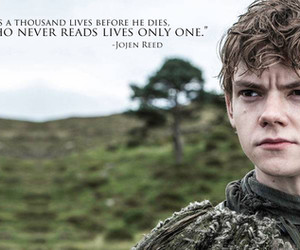 Thomas Brodie Sangster Quotes