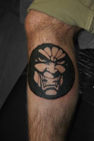 Theo Rossi Tattoos Fhjdsjh