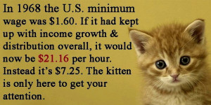 Minimum Wage'