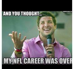 Tim Tebow NFL