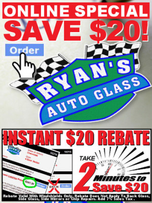 ... LEADER IN WINDSHIELD REPLACEMENTS AND AUTO GLASS REPAIRS