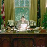 Burger vs Reagan: certain people often quote Warren Burger, stating ...