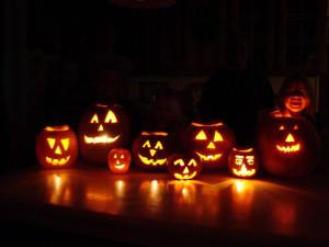 halloween boo halloween weve been bood basically you hang the boo ...