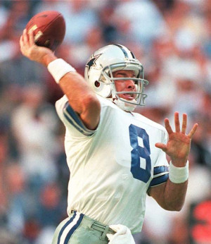 who is the best quarterback of all time