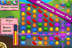 Thread: Candy crush ... You like or hate?