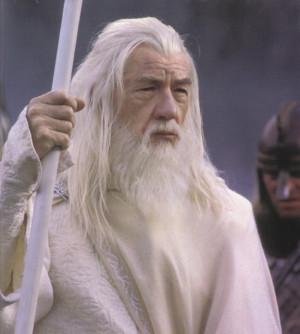 Gandalf Gandalf the White