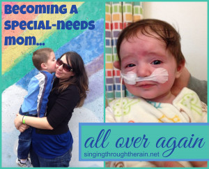 Special Needs Moms Quotes
