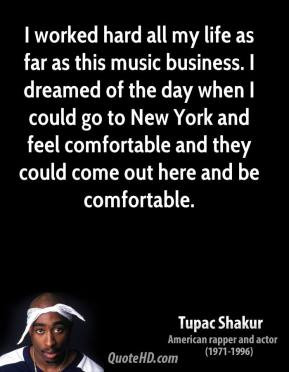 Tupac Life Goes On Quotes