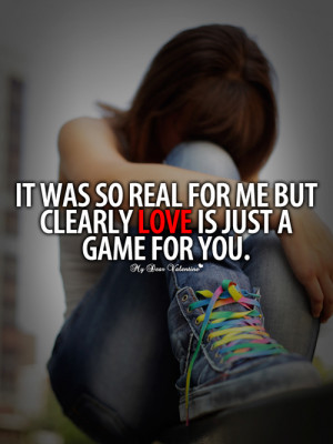boyfriend, cry, english quotes, game, girl, girlfriend, life, love ...