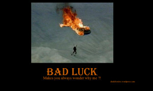 Bad Luck_Bad Luck Brian_Bad Luck Brain