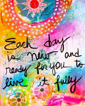 Have an AMAZING day everyone!