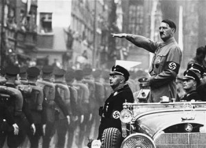 Did the Armenian Genocide Inspire Hitler?