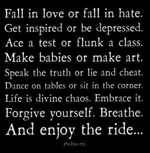 love vs hate quotes
