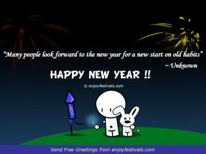 ... Funny Images ~ New Year Quotes Funny Wallpapers ~ Happy New Year 2014
