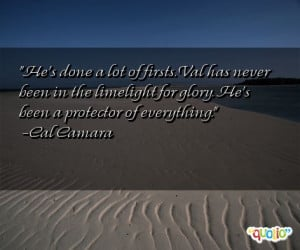 Protector Quotes