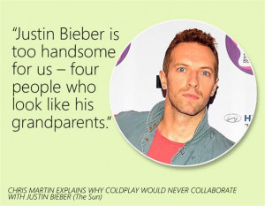 Chris Martin's quote #4