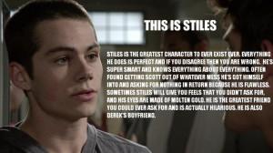 ... Dylan Obrien, Stiles Stilinski Quotes, Dylan From O'Brien, Greatest