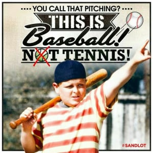 Summon your great Bambino this summer!