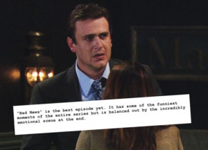 Marshall Eriksen Quotes