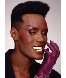 Famous quotes / Quotes by Grace Jones / Quotes by Grace Jones about ...