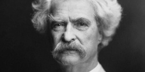 Mark Twain - An Excellent Community Manager - Christie Fidura